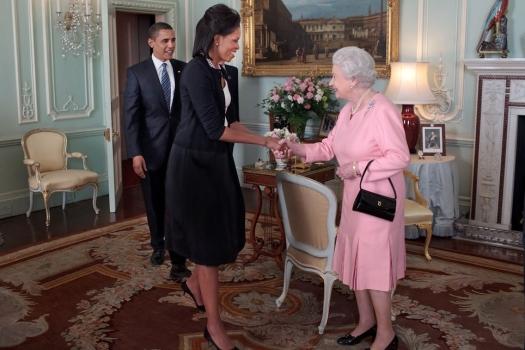 obamas-queen